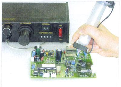 电路板 400_290